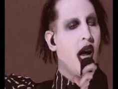 Marilyn Manson - Alabama Song - Weil&Brecht