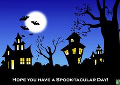 Happy #Halloween, from Team Berry Insurance!