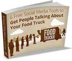 FoodTruckr | How to Start and Run a Successful Food Truck Business