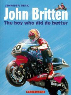John Britten, the boy who did do better