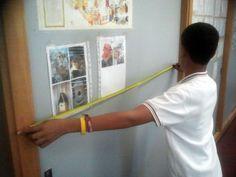Planos Taller Tecnología - Para dibujar hay que medir...