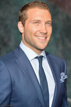 Jai Courtney (recently in the movie A Good Day to Die Hard)