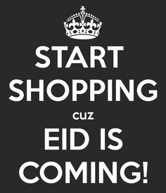 Eid Mubarak Coming soon, Eid Is Coming DP for WhatsApp