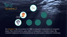 Mаркетинг проекта OCEAN 2014
