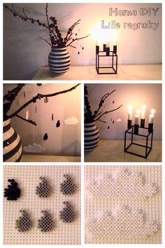 Hama DIY – Lille regnsky