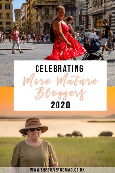 Celebrating more mature bloggers who write about travel, history, food and adventure. Over 40s bloggers to read and follow. #morematureblogger #over40sblogger #matureblogger Best Cruise Ships, Freedom Life, You Are The World, Solo Travel, Travel Tips, Travel Alone, Travel Information, Amazing Destinations, Vacation Trips