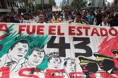 WASHINGTON (apro).- La Comisión Interamericana de Derechos Humanos (CIDH) anunció que estará en México del 9 al 12 de noviembre para instrumentar el Mecanismo de Seguimiento a la Medida Cautelar 409/14, emitida por el caso de los 43 jóvenes estudiantes de la Normal Rural de Ayotzinapa desaparecidos en 2014. La CIDH indicó que en suLeer más