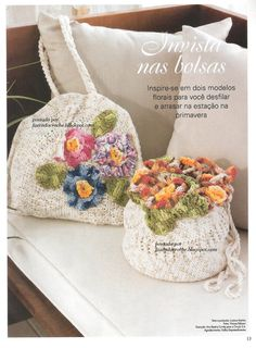 PRECIOUS FINDINGS: Oh yeah! this is a precious finding, because to me is a pretty, simple colorful bag with a different style. Be-happy and Happy re-pinning!