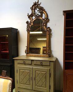 Show room  #auvieuxchaudron#antiques#antiquites#vintage#shabbychic#deco#homedecoration#countryfurniture#decoration#frenchfurniture#vintagehome#labrocante