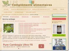 Autres sites - Vous retrouverez la législation sur les plantes médicinales qui composte les compléments alimentaires. Un forum sur les plantes qui soignes, les familles de plantes qui soignes sont présente aussi il est à votre disposition pour des questions, ou vous informez. Plus de 1000 fiches de plantes médi... http://www.garcinia-cambogia.info/wp-content/uploads/2015/03/garcinia-cambogia.jpg - Par garcE55ffdd sur Garcinia cambogia     http://www.garcinia-cambogia.in