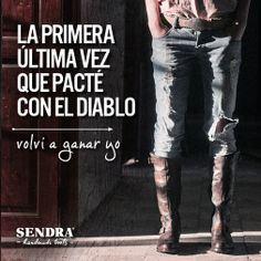 The ★ First Last Time ★ I made a deal with the devil, I won again. #Sendra #Lookbook #Cowboy #Trend