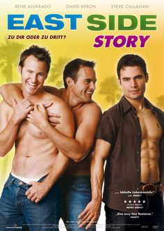 East Side Story http://gay-themed-films.com