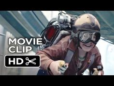 Tomorrowland (2/10) Movie CLIP - Welcome to Tomorrowland (2015) HD