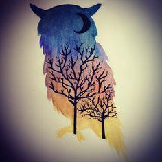 Easy Watercolor Paintings | art: Watercolor Animals