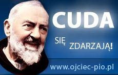 Ojciec Pio - droga do świętości