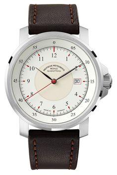 Mühle-Glashütte M29 Classic Watch #men #watch