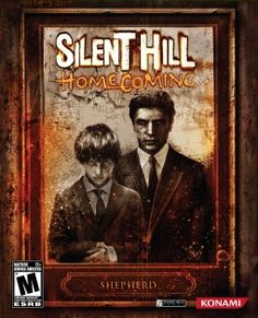 Silent Hill Homecoming