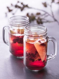 Joulusangria Dairy Free Recipes, Vegan Recipes, Wine Recipes, Great Recipes, Xmas Desserts, Fancy Drinks, Just Eat It, Food Tasting, Non Alcoholic Drinks