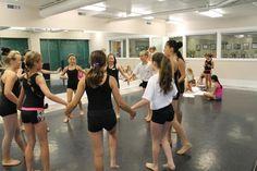 #dance #AcrobatiqueAcroDanceSyllabus