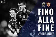 CL: Juventus Vs Siviglia