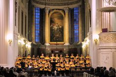 Kinderchor der Stadt Leipzig, Dezember 2016