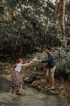 It has really been the dream of this couple to live a simple life and it showed in their engagement shoot. You have to see this! Pre Wedding Photoshoot, Wedding Shoot, Dream Wedding, Photoshoot Ideas, Wedding Blog, Diy Wedding Decorations, Wedding Themes, Wedding Ideas, Filipiniana Wedding Theme