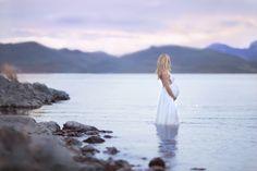 Dreamy Phoenix Lake Maternity Session | Phoenix, Arizona Maternity & Newborn Photographer, Malia B Photography