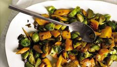 How To Cook Roasted Vegetables