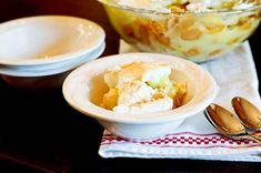 Banana Pudding Recipe | Add a Pinch