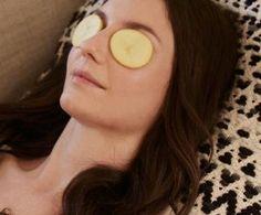 ¿Como Eliminar Los Ojos Hinchados? Estos Son 10 Remedios Caseros Para Los Ojos Hinchados Que Debes Probar. Dile Adios a Esos Ojos Hinchados Ya.