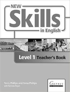 New Skills In English Level 2 Teacher's Book