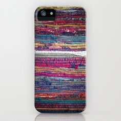 The Magic Carpet iPhone & iPod Case by Dr. Lukas Brezak - $35.00