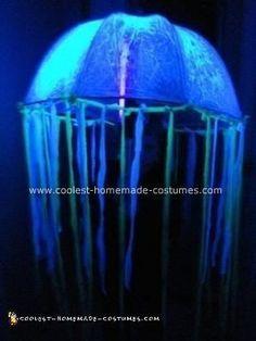 Cool+Homemade+Glowing+Jellyfish+Costume