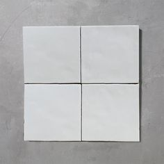 Our Seville glazed tiles are a selection of neutral hand glazed tiles that would be the perfect partners to our encaustic patterned tiles. Small, sweet and versatile, they suit traditional and contemporary interiors. Handmade in Spain, the glazing process produces natural variations in tone and a slightly undulating surface. Glazed Tiles, Contemporary Interior, Neutral, Interior, Contemporary
