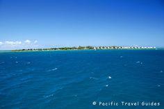 Island View - L'Escapade, New Caledonia via BeautifulPacific.com