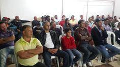 Palestra Cooxupe e Yara em Campos Altos MG #cafeeiro #clubevirtualdocafe #agricultura #coffee #agro #agronomo #instacoffee #instamaniacos #galeradocafe #cafenobrasil #sustentabilidade #cafedobrasil #Brasil #bestcoffee #cooxupe #yara #camposaltos by clubevirtualdocafe http://ift.tt/1TLpY77
