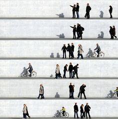 image for Eka Sharashidze - Wall People