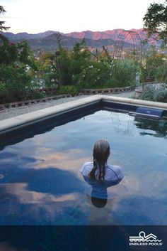 Since Endless Pools is the world leader in swimming pools for exercise, therapy & fun, with thousands of swimming pools in over 100 countries. Endless Pools, Pool Workout, Modular Design, Swimming Pools, The Past, Spa, Exercise, Schedule, Outdoor Decor
