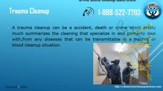 Crime Scene Cleanup Bakersfield CA | 1-888-629-1222 | Death,Blood,Accide...