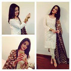 Maya Ali - Eid Day