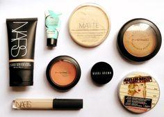 Tutorial Make Inspirada na Kristen Stewart   New in Makeup