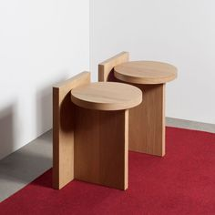 ideas for modern wooden furniture stools Modern Wooden Furniture, Minimalist Furniture, French Furniture, Plywood Furniture, Cool Furniture, Furniture Design, System Furniture, Furniture Buyers, Furniture Dolly