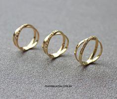 Fran Bagatini handmade jewelry