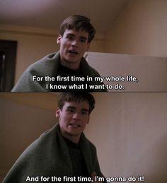 Dead Poets Society (1989) dir. Peter Weir