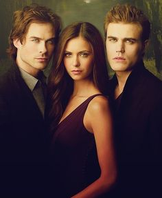 definatly best show ever created ... #Vampire Diaries