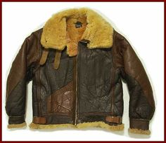 B3 Original Flight Jacket.