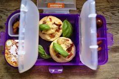 Wielki apetyt : Wytrawne muffiny drożdżowe na drugie śniadanie