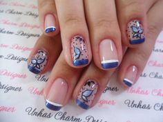 fotos unhas decoradas 2014 1.jpg (960×720)
