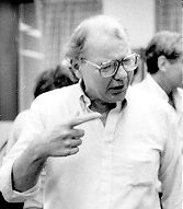 Fredric Jameson--in a class of his own as a thinker and writer