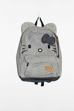 Hello Kitty Backpack Hello Kitty Backpacks 37032bba0a3d2